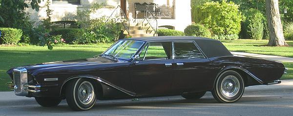 03 duesenberg model d 1966