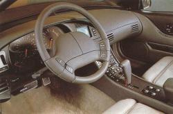 10 1990 cadillac aurora concept interior 01 2