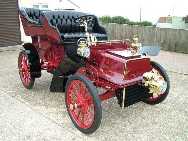 1904 model b