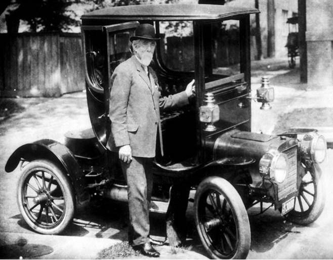 1905 model d osceola 1