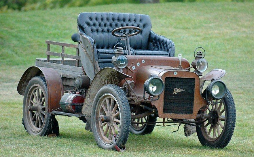 1908 model m