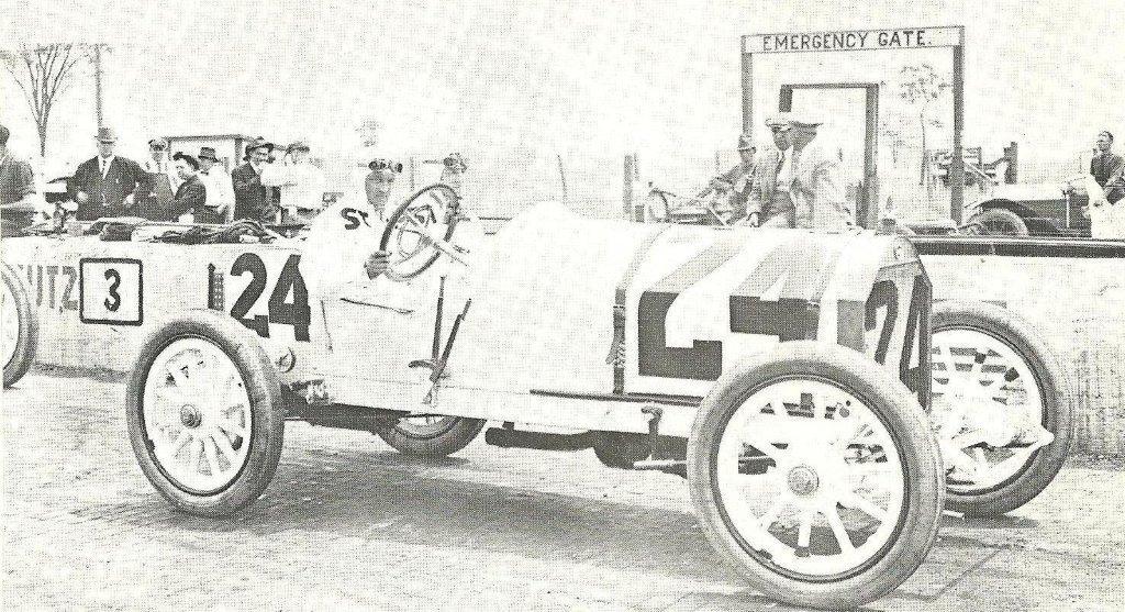1915 stutz anderson aux 500 miles