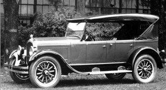 1924 chrysler 1
