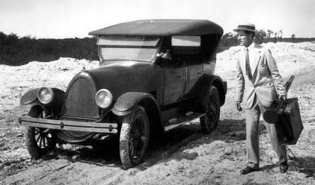 1925 franklin series 10