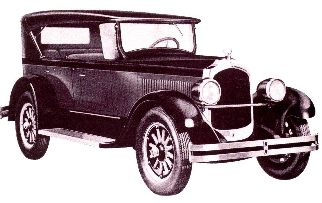1926 imperial