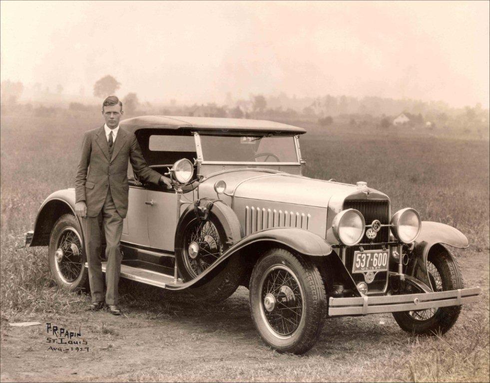 1927 lasalle 1
