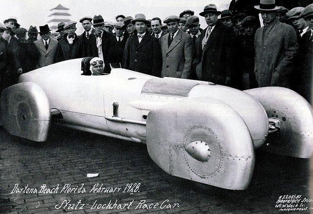 1928 frank lockhart