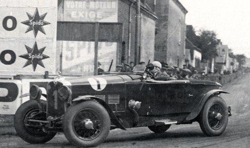 1928 stutz au mans