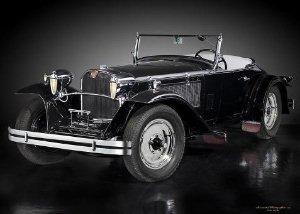 1929 prototype gator
