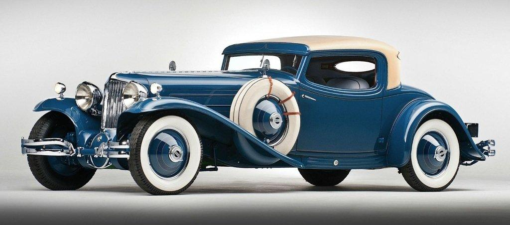 1930 coupe hayes