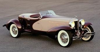 1930 lagrande speedster