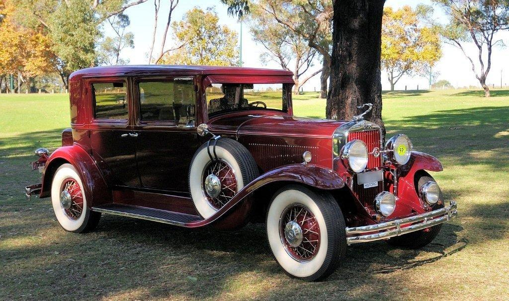 1930 lasalle 1
