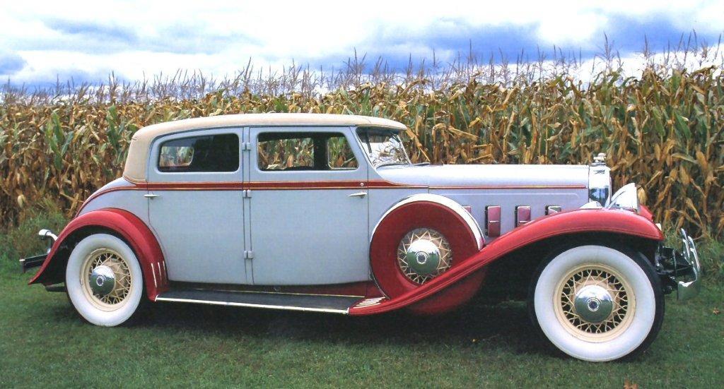 1930 stutz model m monte carlo