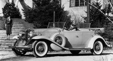 1932 370 b sport phaeton