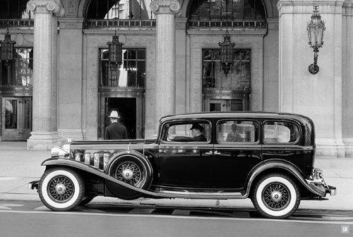 1932 cadillac 452 du president hoover 1
