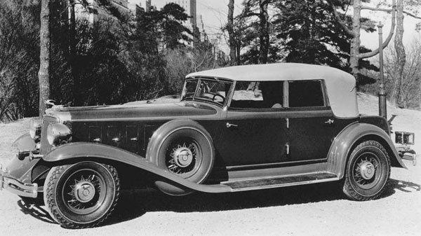 1932 chrysler imperial cl