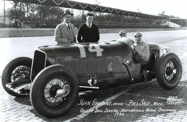1932 goldenseal specail