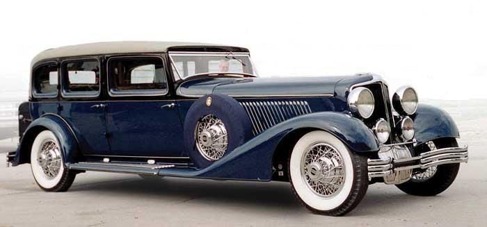 1932 limouisne e1