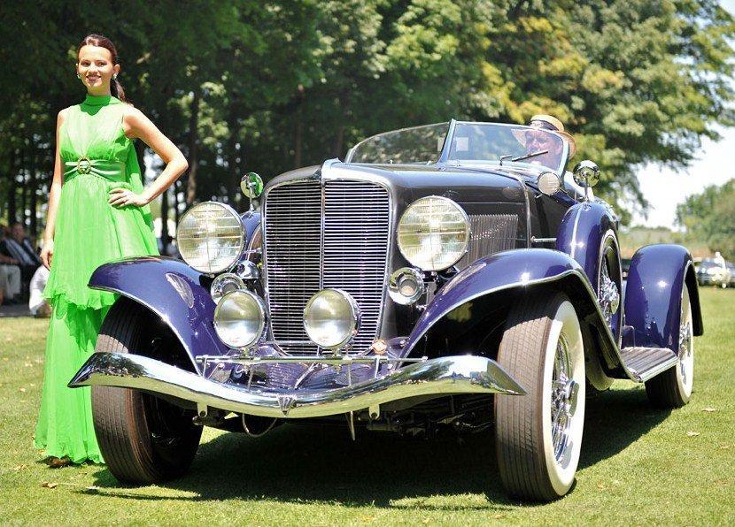 1933 auburn 12 165 speedster