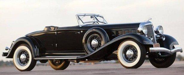 1933 chrysler imperial cl convertible coupe lebaron