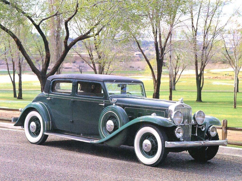 1933 stutz dv32 monte carlo