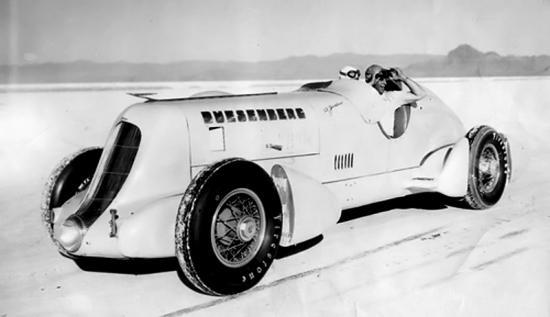 1934 jenkins duesenberg special
