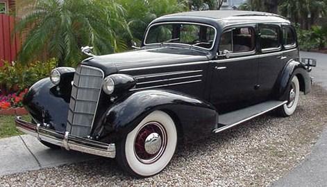 1936 series 60