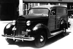 1937 110 hercules mail car