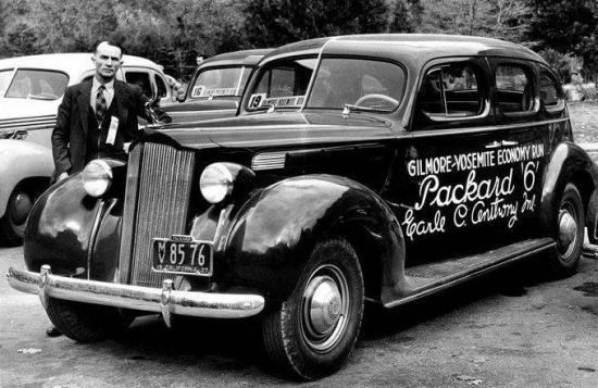 1938 110 sedan