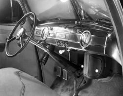 1938 110 tableau de bord