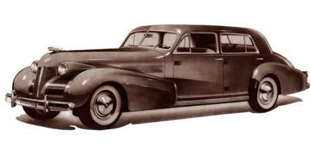 1938 60 special