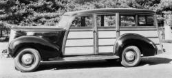 1939 110 station wagon