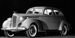 1940 110 touring sedan