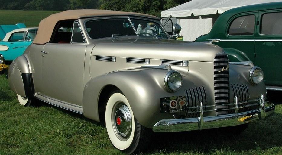 1940 lasalle series52 conv 1