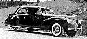 1941 club coupe