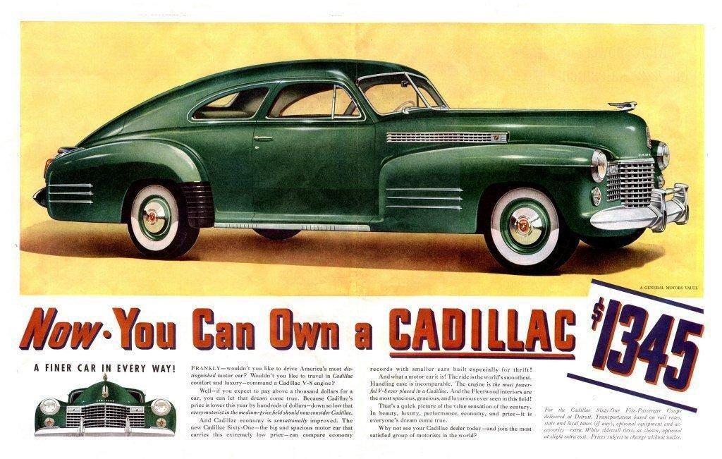 1941 series 61