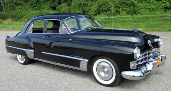 1948 series 62