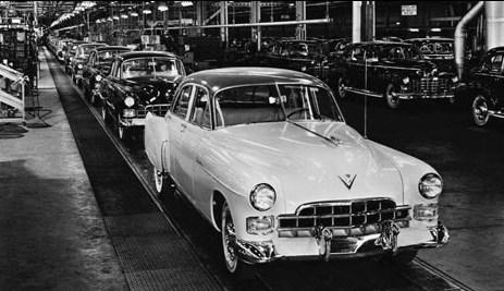 1949 assembly line 1