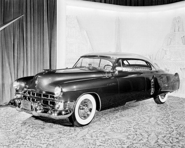 1949 coupe de ville prototype 2