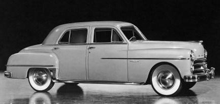 1949 dodge coronet sedan