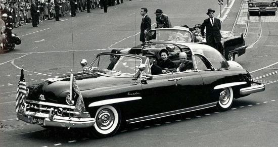 1950 bubble top