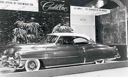 1953 deville