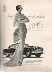 1953 ford zephyr