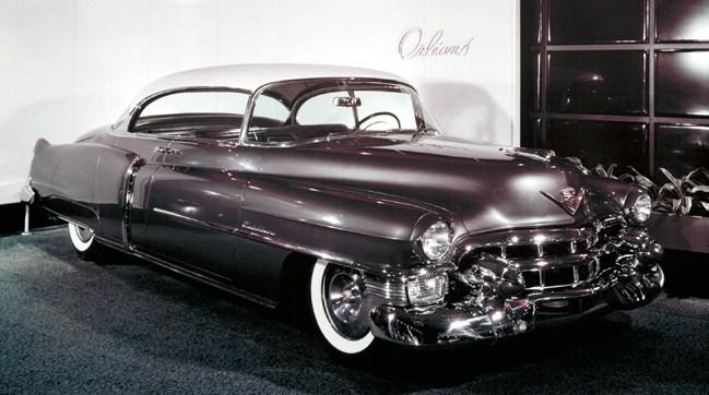 1953 orleans