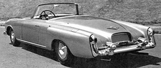 1954 arriere