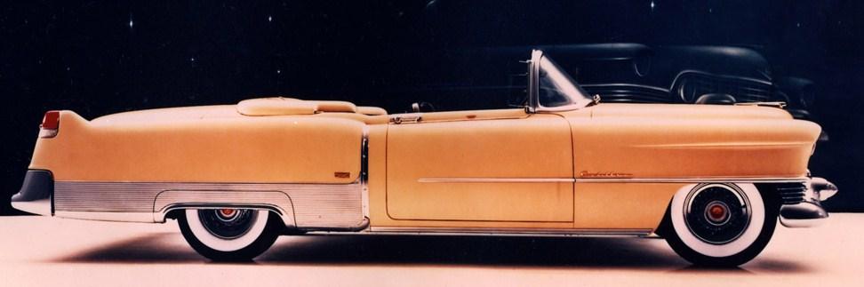 1954 eldorado