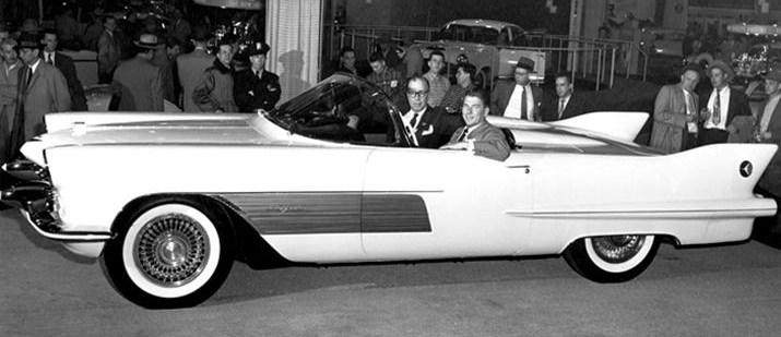 1954 la espada ronald reagan