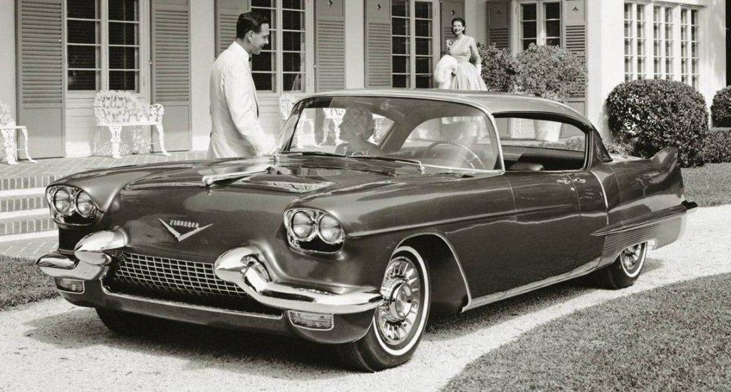 1955 brougham