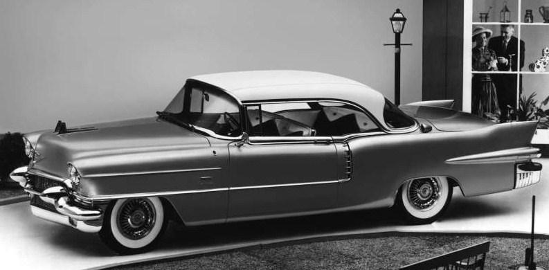1956 eldorado