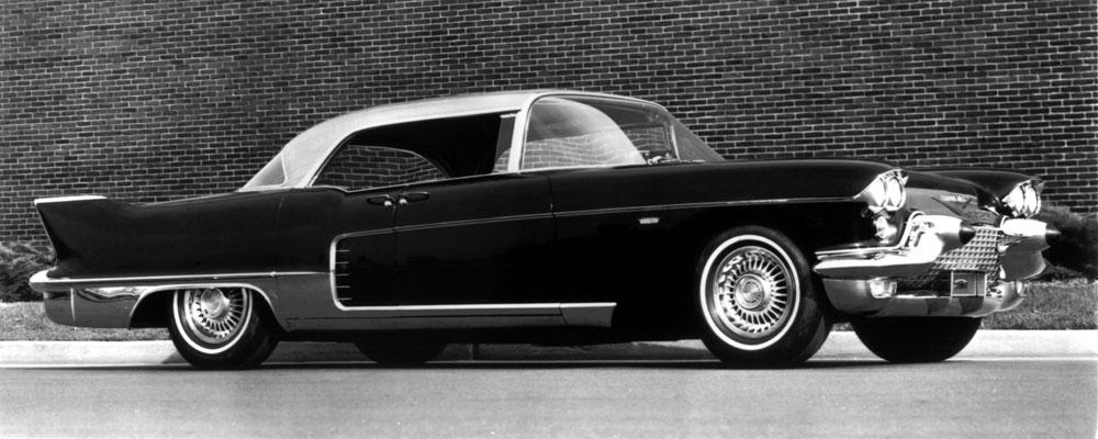 1957 brougham